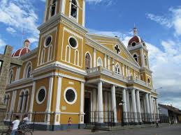 Nicaragua Colonial Tour - Granada1