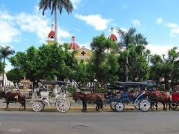 Nicaragua Colonial Tour - Granada2