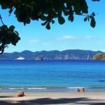 Isla Tortuga (foto1con logo)