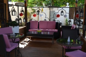 Toro Blanco Appartahotel (bar1)