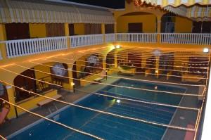 Toro Blanco Appartahotel (piscina1)