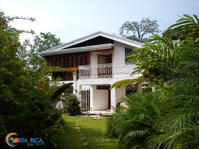 Appartamenti e ville in costa rica costa rica new travel for Case affitto costa rica