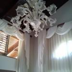Villa (lamparadio di Murano)