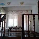 Villa (accesso piano superiore)