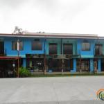 Centro Commerciale e residenzaile Argo - La Forturna Arenal (4)