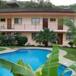 Pequeño Paraiso 40 - piscina (con logo CRNT)
