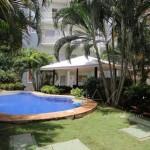 Villa Verde 2 Tamarindo - piscina