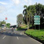 Autostrada in Costa Rica (1)