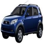 Daihatsu Bego 4x4 (150x150)