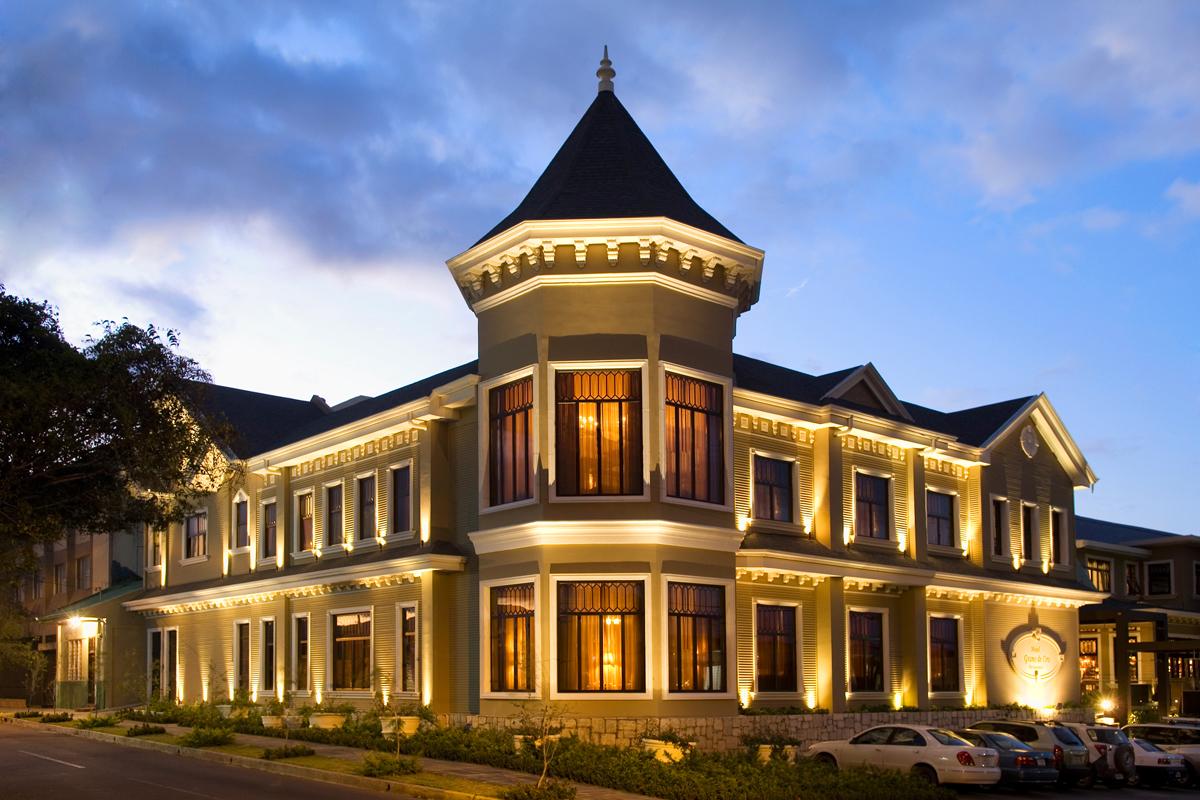 Hotel-Grano-de-Oro-Front