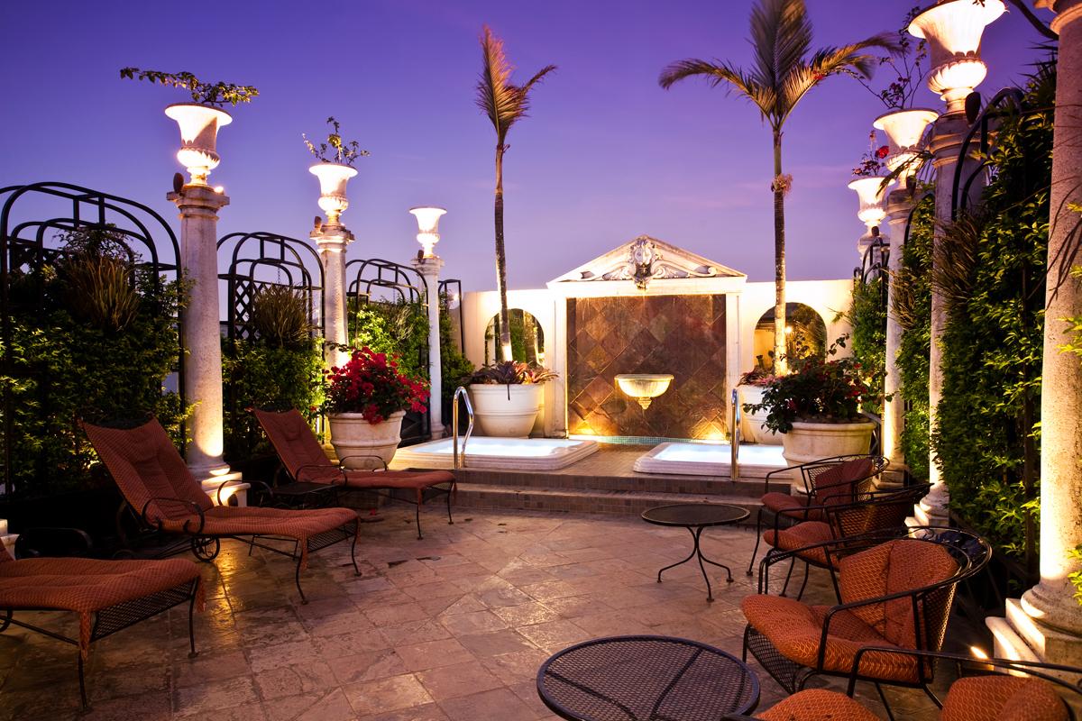 Hotel-Grano-de-Oro-Jacuzzi-Terrace