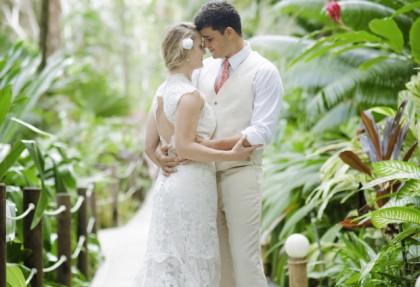 Matrimonio-in-uno-scorcio di paradiso-come-la-Costa-Rica
