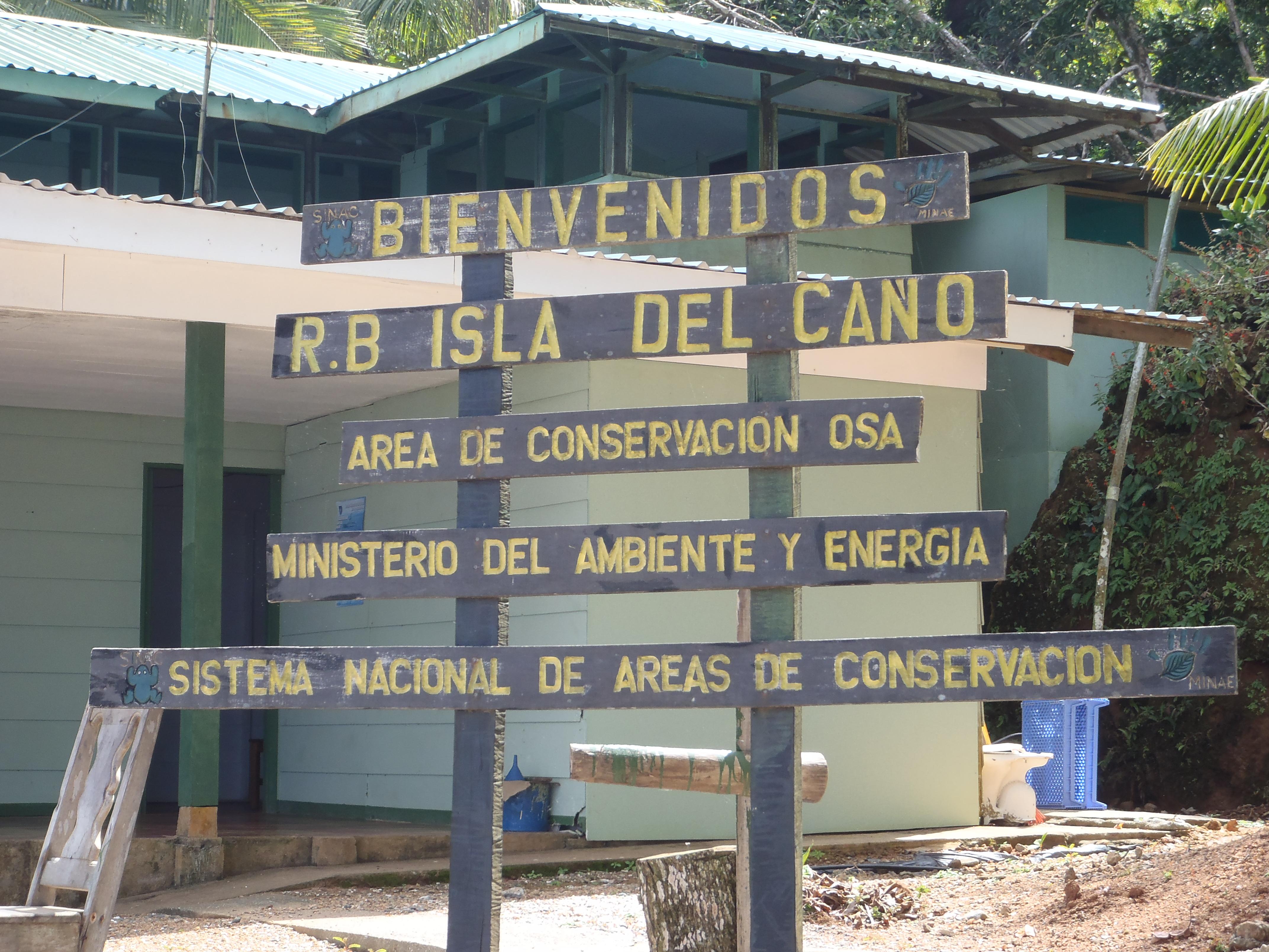 Parco-Nazionale-Isla-del-Caño