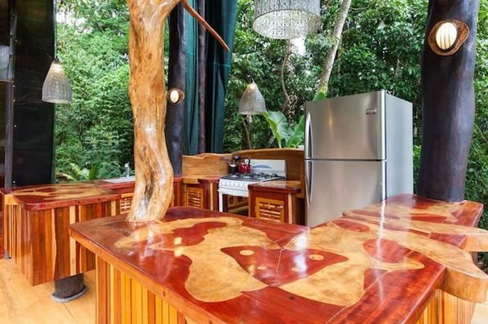 La grande avventura della casa sull 39 albero nella giungla for Planimetrie uniche della casa