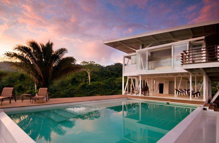 Acquistare immobili in costa rica for Piani casa di lusso 2015