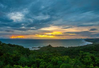 Una-terra-promessa-La Costa Rica è un paese semplicemente incredibile.