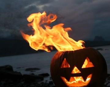 halloween -zucca-spiaggia-costaricajpg
