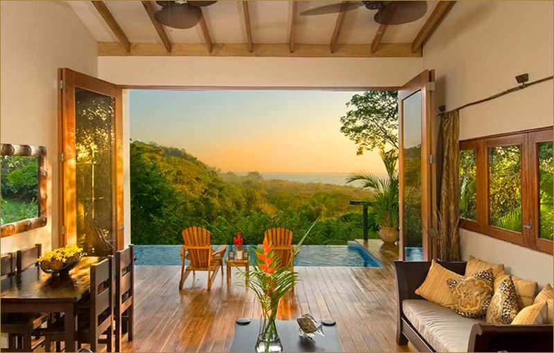 Rendite per affitto case e appartamenti in costa rica for Case affitto costa rica