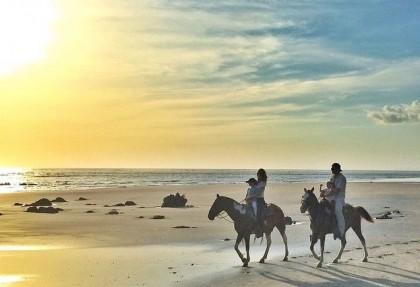 Costa Rica-a-cavallo-