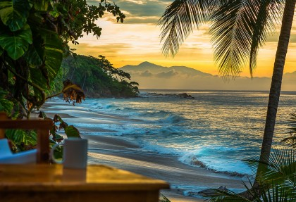 Regina della natura la Costa Rica