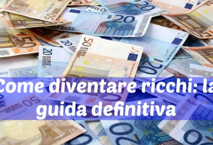Investimenti all'estero per milionari