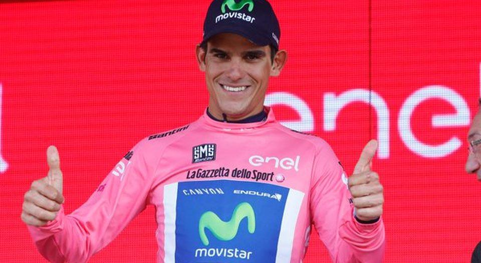 Giro d'Italia 2016 la Costa Rica entra nella storia