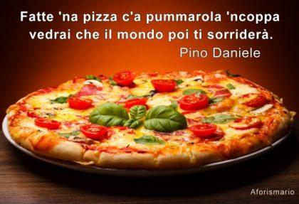 la buona pizza italiana