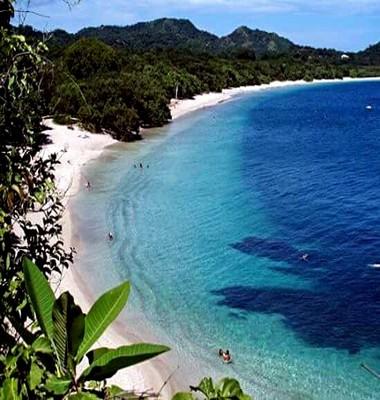Montezuma-playa