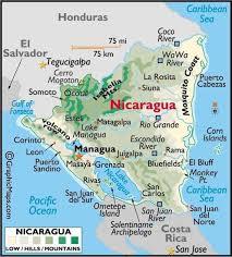 Nicaragua Colonial Tour - Lago di Nicaragua1