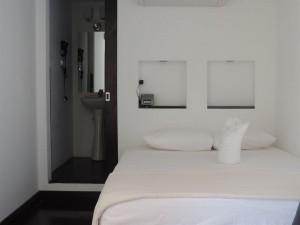 El Faro Beach Hotel (camere)