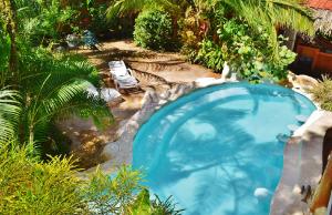 Caribe Town Resort ( piscina)