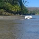 El Viejo (lungo il fiume Tempisque4)
