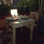 Soda Mediterranea ( tavoli all'aperto) CRNT