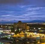 Tryp San Jose, Sabana ( vista)