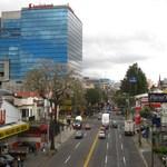 Strada cittadina