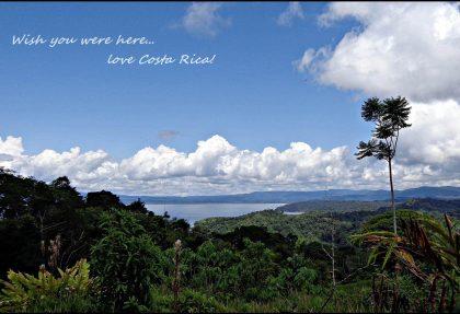 La Costa Rica che amiamo