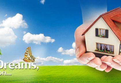 La forma di investimento migliore del mondo è quella immobiliare.