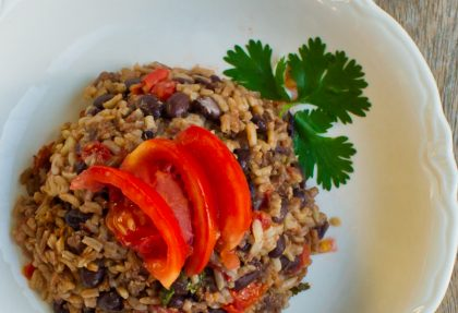 Come preparare il Gallo Pinto