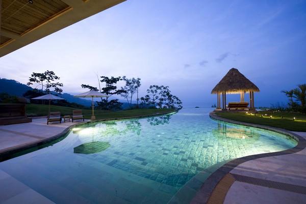 Resort di lusso Villa Mayana in Costa Rica-