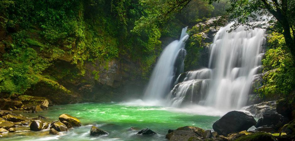 La Forza Della Natura La Costa Rica