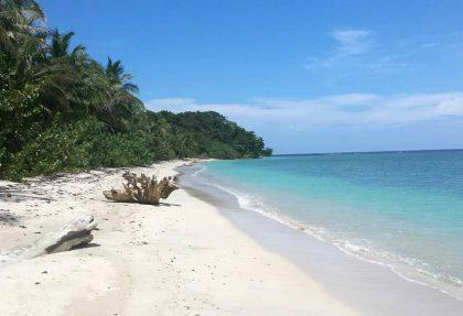 spiagge della Costa Rica